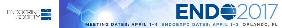 99th Annual Meeting of the Endocrine Society